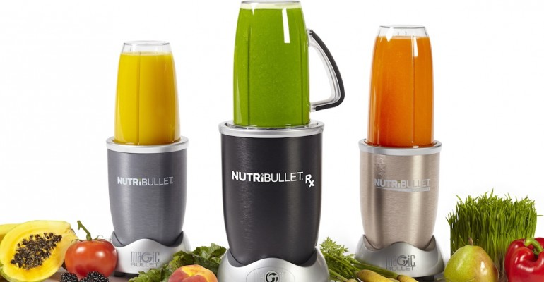 NutriBullet-Miami