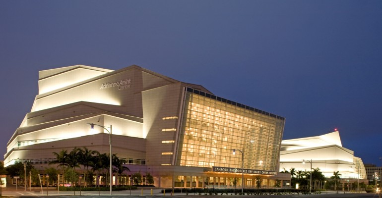 adrienne-arsht-center-miami