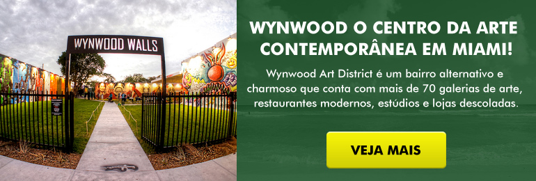 Wyndwood Art District em Miami