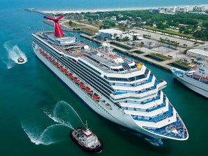 Carnival Cruises: A Great Line!